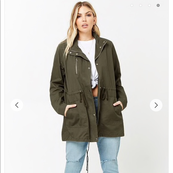 Forever 21 Jackets & Blazers - Light jacket
